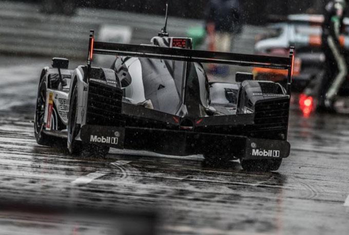 WEC – Silverstone: Esclusa l'Audi vincitrice, la vittoria passa alla Porsche