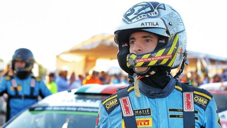 WRC – Bertelli costretto a saltare il Portogallo