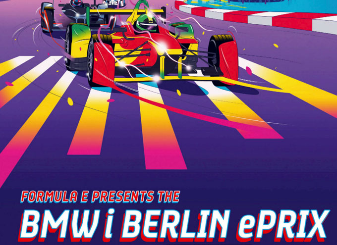 Formula E – Berlino: Gli orari TV e Streaming dell'e-prix tedesco