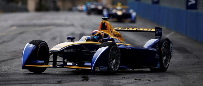 Formula E – Berlino: Buemi trionfa e si rilancia in vetta al campionato! 2° posto per Abt e 3° per Di Grassi