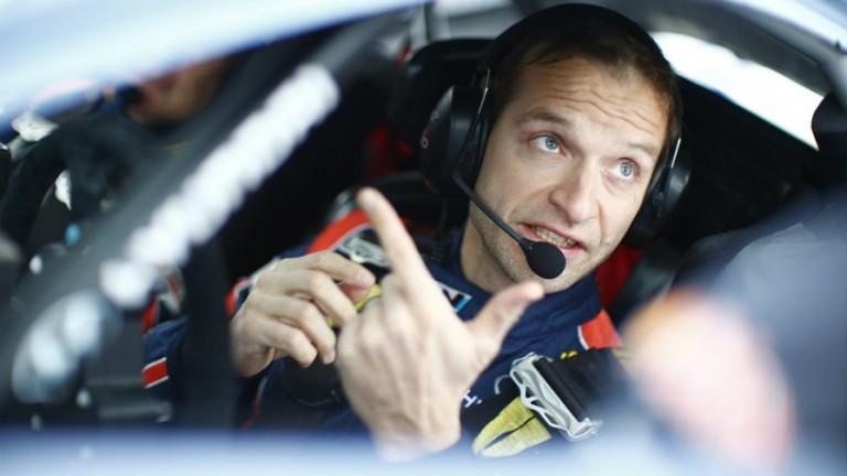 WRC – Hänninen pilota ufficiale Toyota?