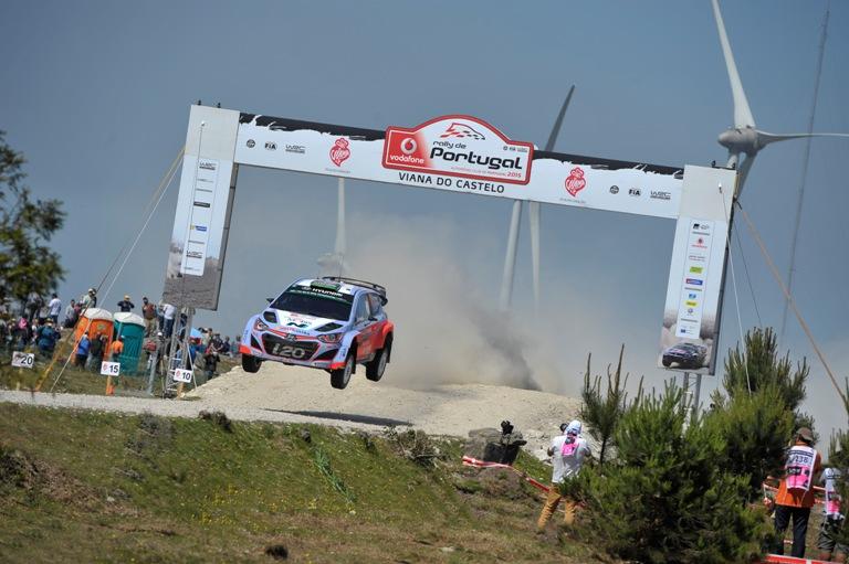 """WRC – Paddon: """"In Portogallo per continuare quanto fatto in Argentina"""""""