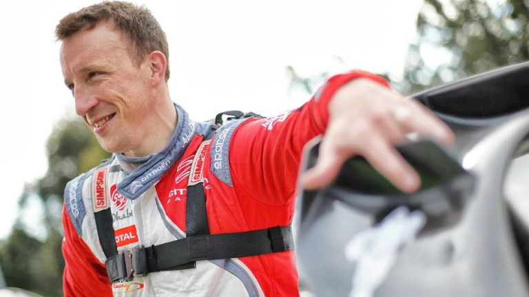 WRC – Meeke leader in Portogallo dopo le prime 4 ps