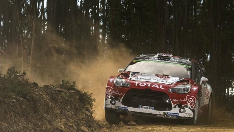 WRC – Meeke ancora al top in Portogallo dopo 9 ps