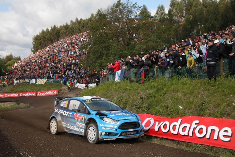 """WRC – Camilli: """"Una sorpresa il quinto posto in Portogallo"""""""