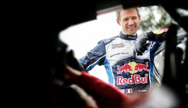 WRC – In Portogallo prima speciale ad Ogier