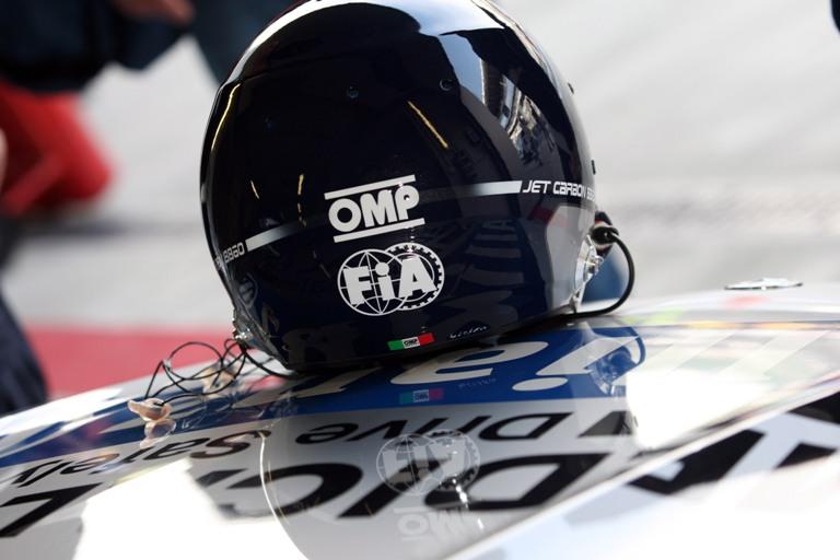 OMP e FIA continuano la collaborazione