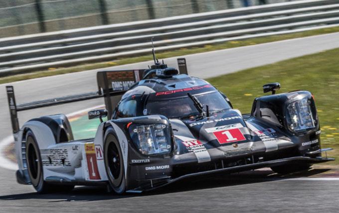 WEC – Spa: Porsche di nuovo al comando ma con tempi alti. In GTE duello Ferrari-Aston