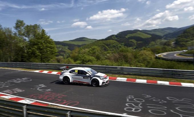 WTCC – Nurburgring: l'Inferno Verde è pronto ad accogliere la sfida tra Citroen e Honda