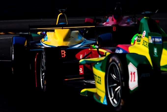 Formula E – Londra: Anteprima e Orari Tv dello scontro finale tra Di Grassi e Buemi