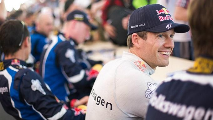 WRC – Rally di Sardegna, Ogier davanti nello shakedown