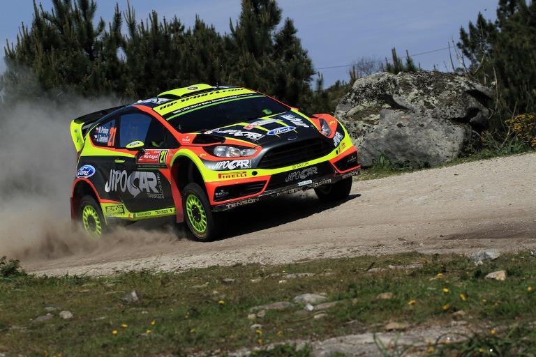WRC – Pirelli pronta al Rally di Sardegna