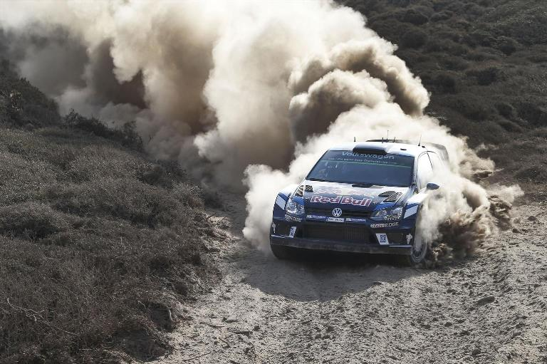 WRC – Volkswagen e Ogier sempre più leader