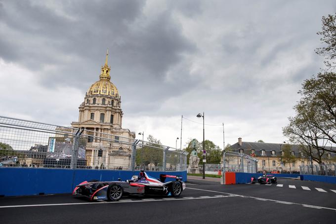 Formula E – Diramato il calendario della stagione 2016/2017