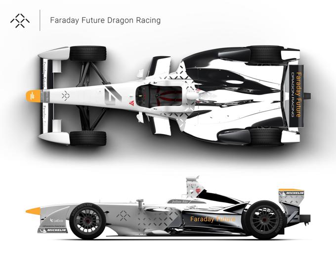 Formula E – Annunciate le squadre della stagione 2016/2017. Techeetah e Jaguar le new entry