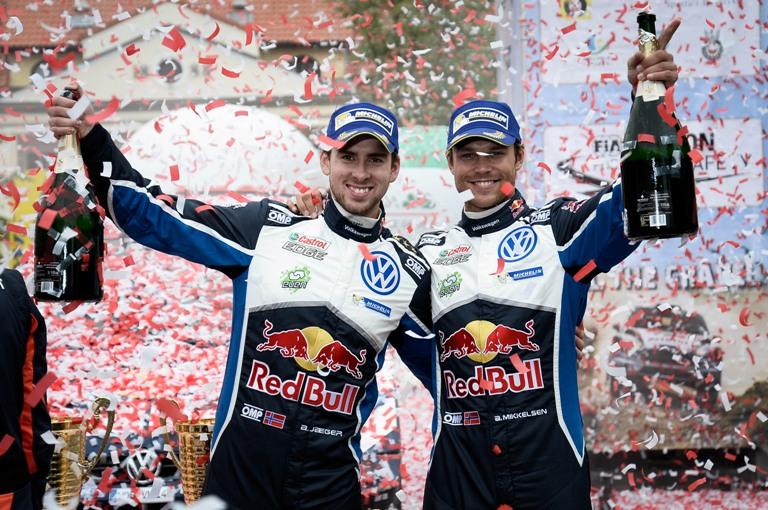 WRC – Disdetta Tanak. In Polonia vince Mikkelsen