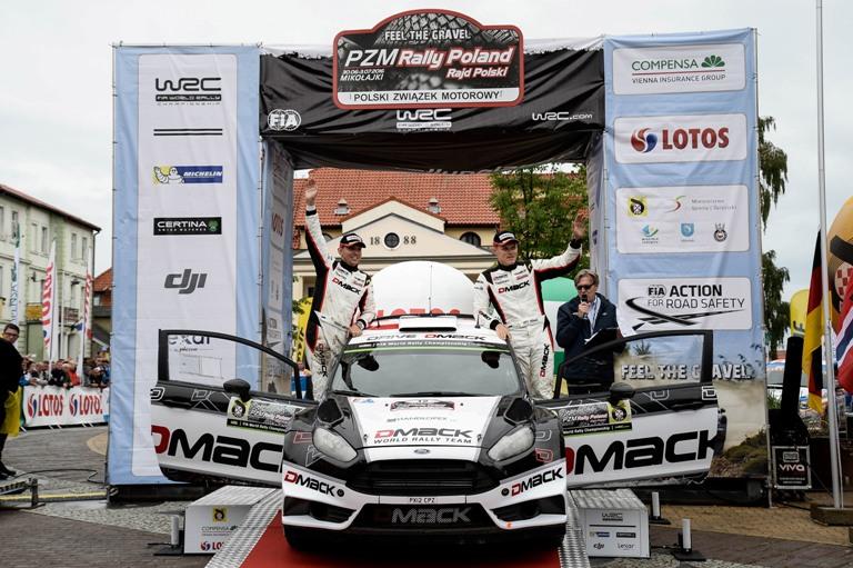 "WRC – Tänak: ""Dura accettare la sconfitta"""
