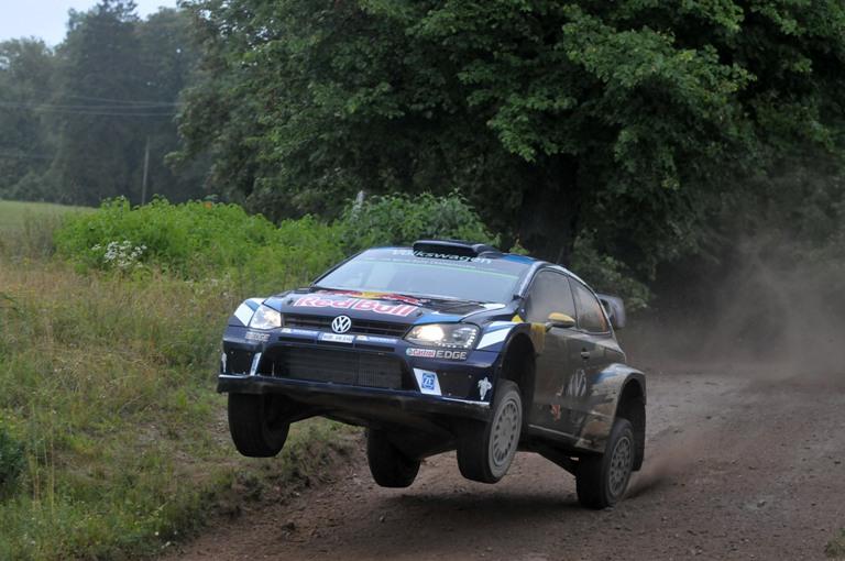 WRC – Volkswagen torna alla vittoria con Mikkelsen in Polonia