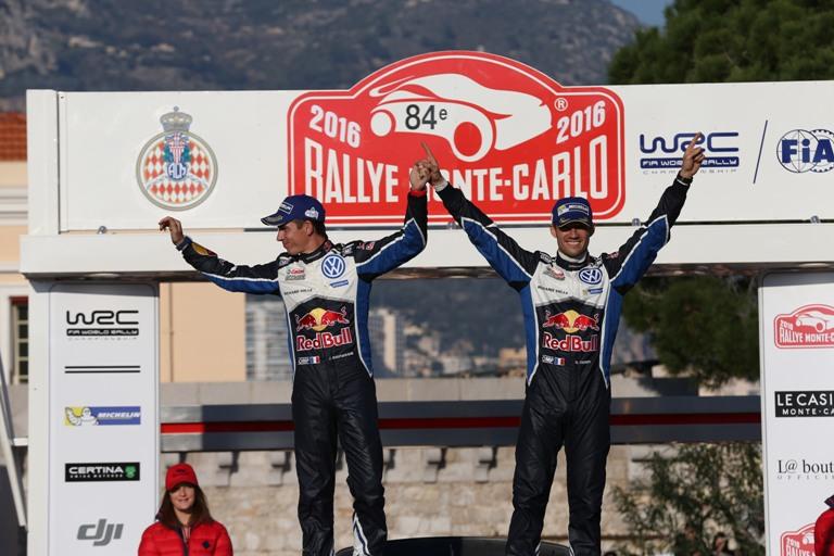 WRC – Svelato il Montecarlo 2017