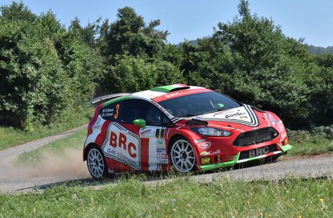 CIR – Basso si aggiudica anche Gara 2 al Rally Friuli Venezia Giulia e scavalca Andreucci in campionato