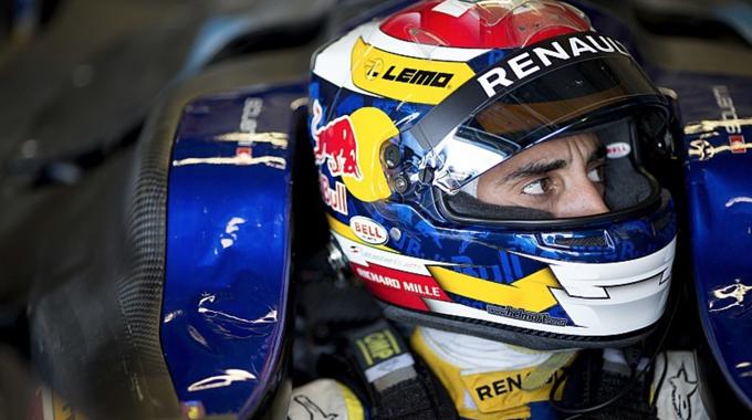 Formula E – Donington: Buemi apre i test collettivi con il primato nella prima giornata