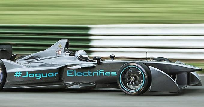 Formula E: Prende forma l'entry list della terza stagione della categoria