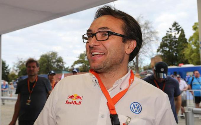 WRC – Volkswagen: Sven Smeets sostituisce Jost Capito al timone della sezione sportiva