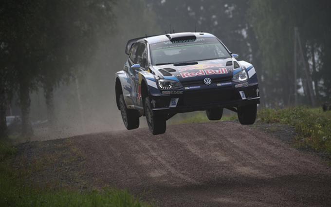 WRC – Annullato il Rally di Cina per impraticabilità del percorso dopo le piogge torrenziali