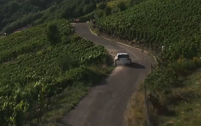 WRC – Anteprima della 34^ edizione del Rally di Germania