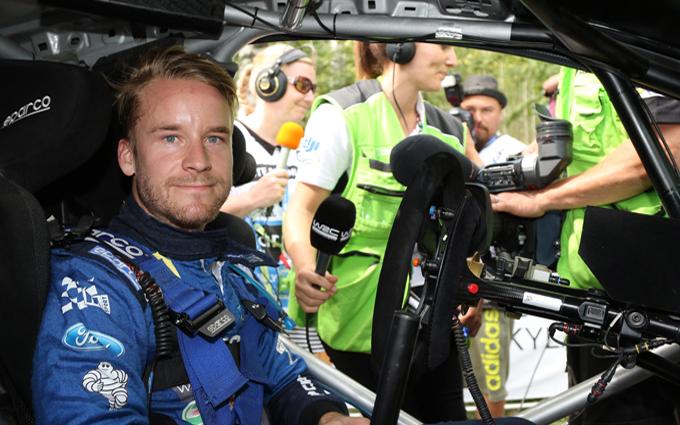 WRC – Mads Østberg festeggerà il suo 100° rally in Corsica