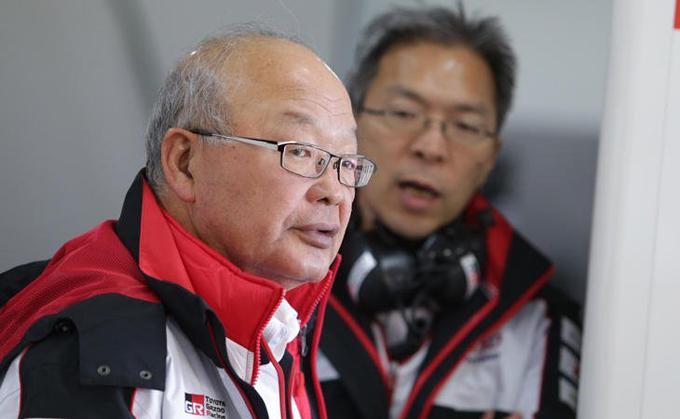"WRC – Toyota, Koei Saga: ""Abbiamo una squadra esperta"""