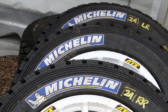 WRC – Michelin: vittoria numero 300 al Rally di Catalogna