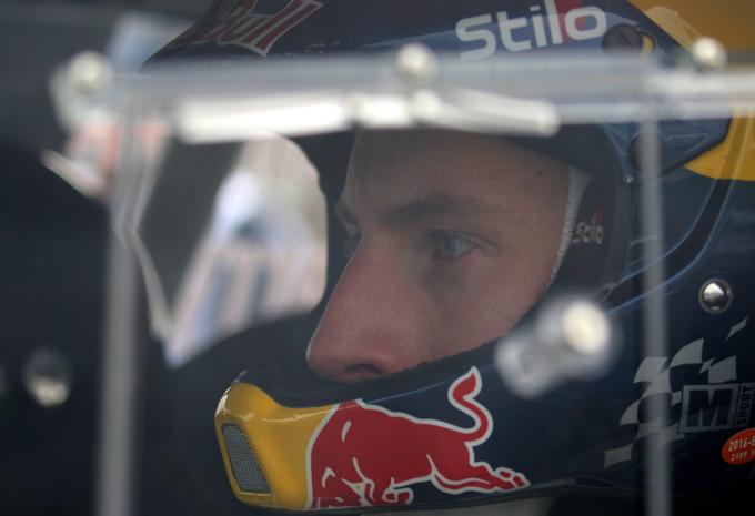 WRC – Presenza in forte dubbio per Elfyn Evans nel 2017