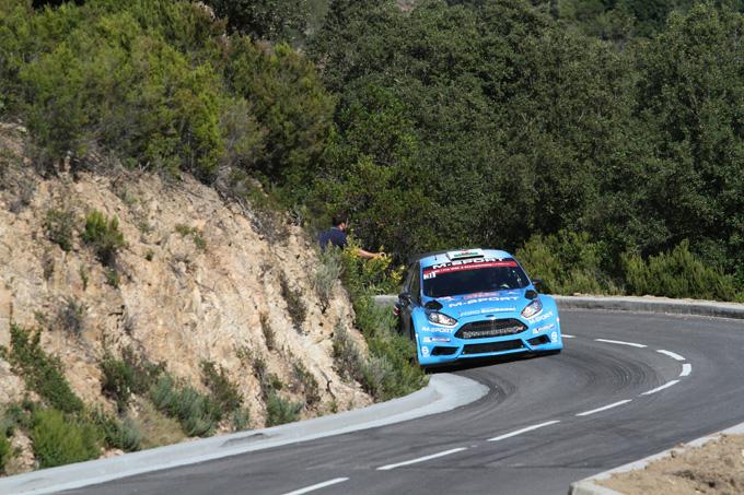 WRC – Tour de Corse: Elfyn Evans conquista la terza vittoria stagionale nel WRC 2