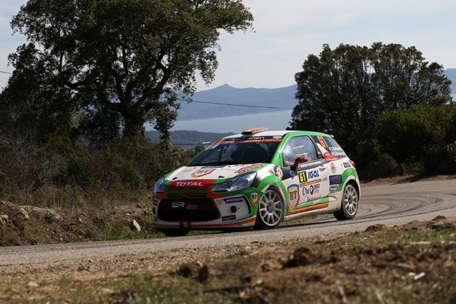 WRC Tour de Corse Rally de France Bastia (FRA) 29-02 10 2016