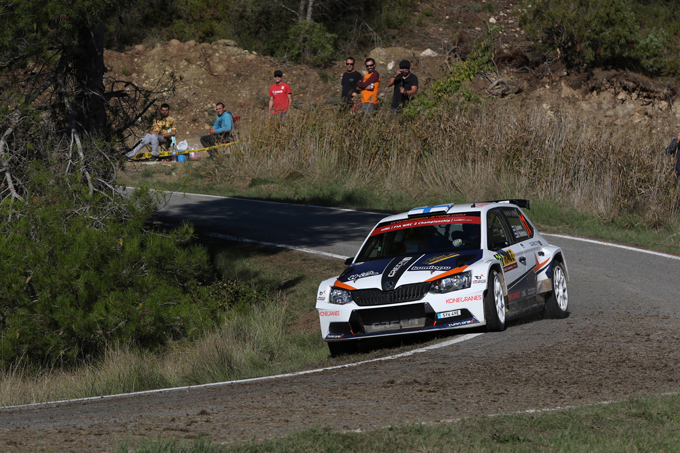 WRC 2 – In Galles partirà la caccia al titolo