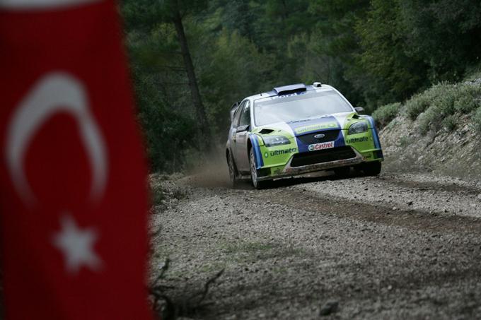 WRC – Team e piloti contrari al possibile ritorno della Turchia