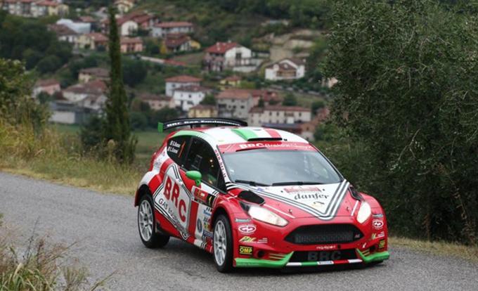 CIR – Due Valli: Basso regola Andreucci in Gara 1 e si avvicina al titolo tricolore
