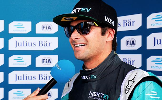 Formula E – Hong Kong: Sorprendente doppietta NextEV TCR con Piquet e Turvey