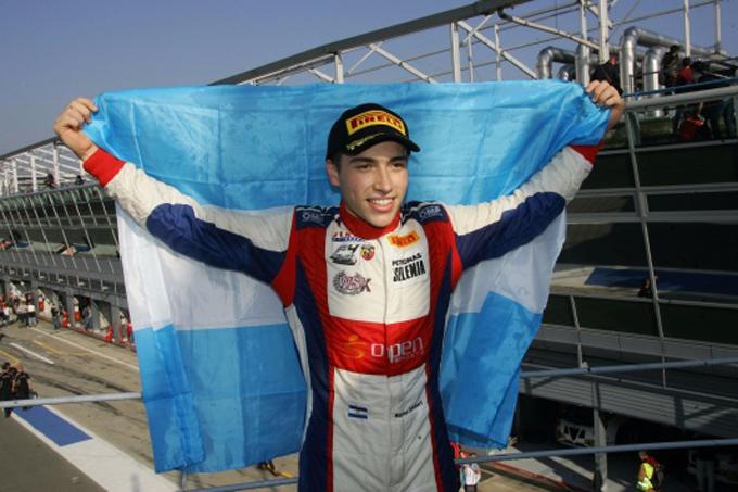 Marcos Siebert si aggiudica a Monza il Campionato Italiano Formula 4 regolando Mick Schumacher