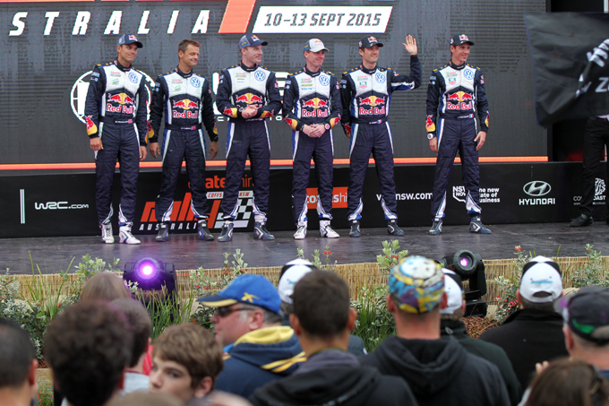 WRC – Toyota focalizzata sui piloti Volkswagen, confermate due vetture per l'intera stagione