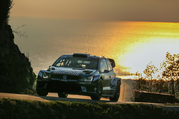 WRC – Volkswagen lascerà al termine della stagione