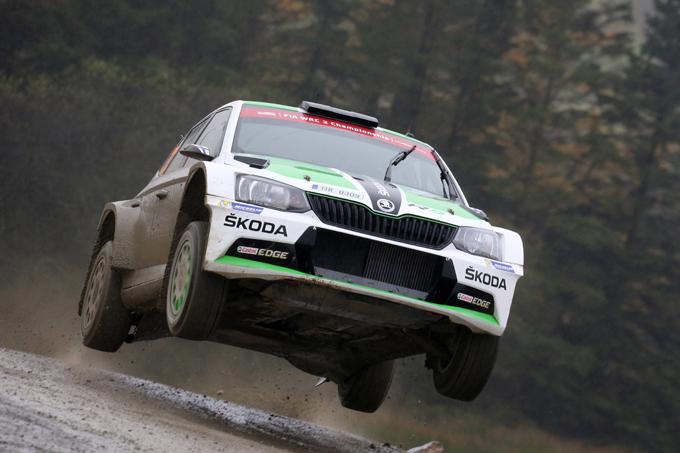 WRC2 – Rally di Australia: Esapekka Lappi a un passo dal titolo