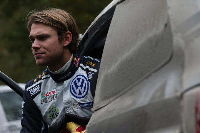 """WRC – Mikkelsen saluta Volkswagen: """"Grazie per aver creduto in me"""""""