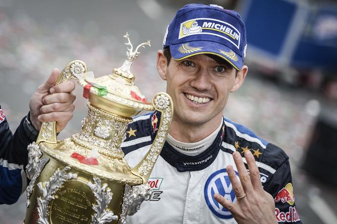 WRC – Quale sarà il futuro di Ogier? Intanto il pilota ringrazia Volkswagen