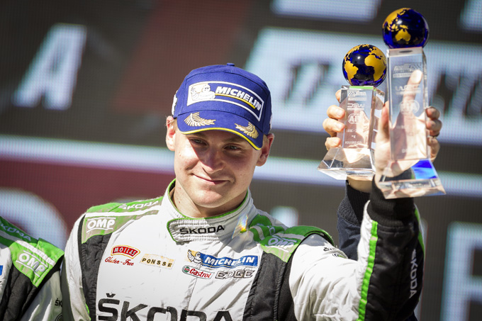 WRC2 – Rally di Australia: Esapekka Lappi conquista l'iride e ora pensa in grande