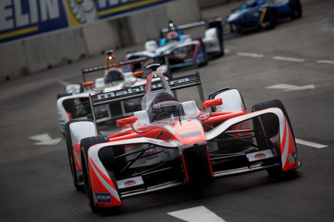 Mahindra Racing è pronta al debutto nel continente africano