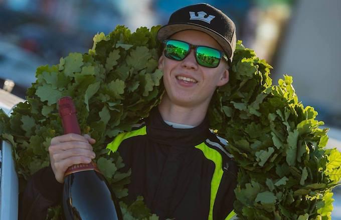 Monza Rally Show 2016, parola al giovanissimo Kalle Rovanpera [INTERVISTA]