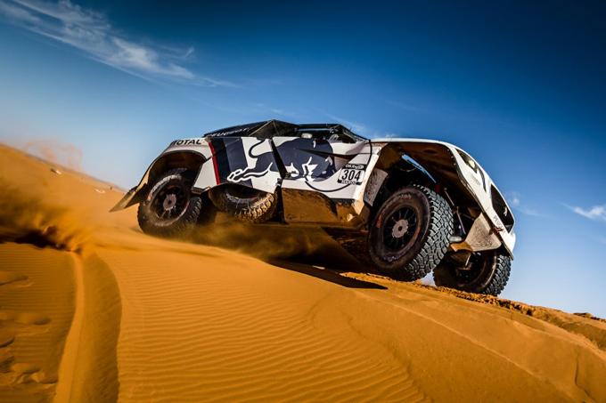 Dakar 2017: manca poco allo start di Asunciòn