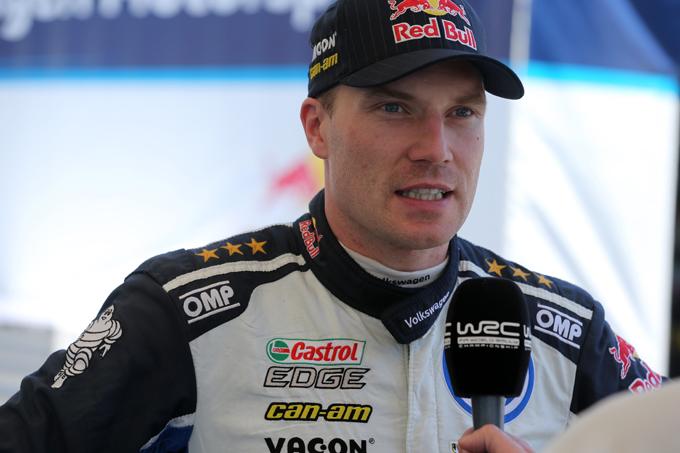 WRC – Latvala avrebbe già firmato con la Toyota